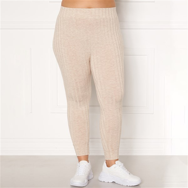 Happy Holly Alice Lounge leggingsit beige