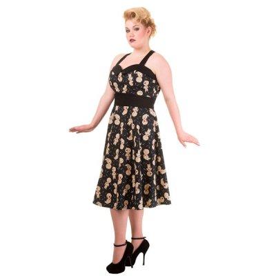 Naisten mekot XL-kokoisina edullisesti. 8ac7564e82